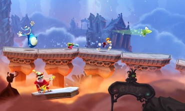 To Rayman Legends στα PC