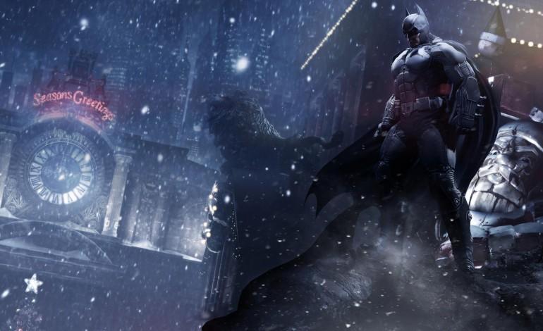 Batman: Arkham Origins 'Firefly' trailer