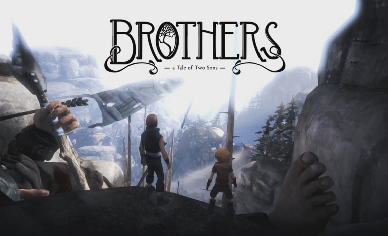 Brothers: A Tale of Two Sons περιγραφή