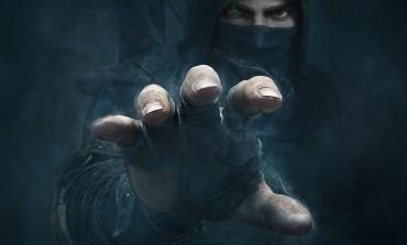 Η ημερομηνία κυκλοφορίας του Thief