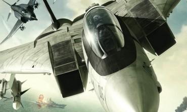Έρχεται δωρεάν Ace Combat στο PS3