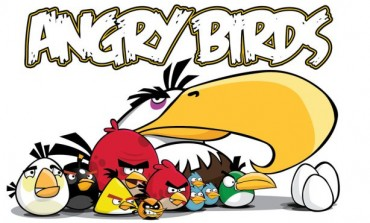 Ανακοινώθηκε το Angry Birds Go