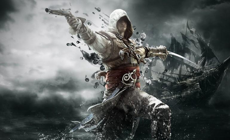 Speed Drawing event απο την Ubisoft στη Gamescom