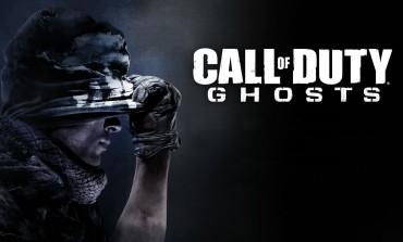 Το CoD: Ghosts Multiplayer αποκαλύφθηκε