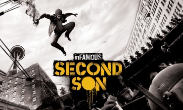 Infamous: Second Son gameplay video