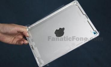 Φωτογραφίες από το σασί του νέου iPad 5