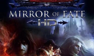 Ανακοινώθηκε το Castlevania: Mirror of Fate HD
