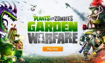 Δύο νέα trailers για το Plants vs. Zombies: Garden Warfare