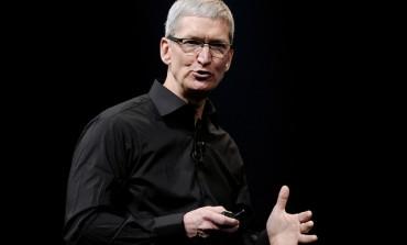 To αφεντικό της Apple, Tim Cook, στην Κίνα