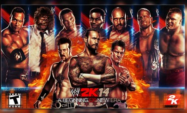 "WWE 2K14 ""Phenom"" Edition"