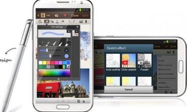 Αναλυτικά χαρακτηριστικά του Galaxy Note 3