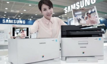 Στην ελληνική αγορά ο πρώτος εκτυπωτής με NFC