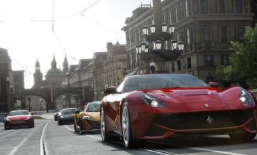 Διαρροή του Forza Motorsport 6 πριν την E3