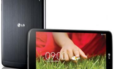 Παρουσιάστηκε το LG G Pad 8.3