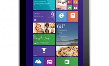 Toshiba Encore tablet με Windows 8.1