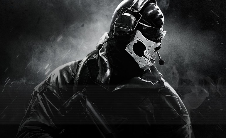 Call of Duty: Ghosts TV commercial
