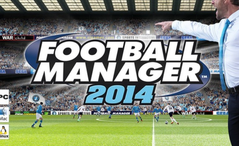 Giveaway 5 Football Manager 2014 Beta Keys