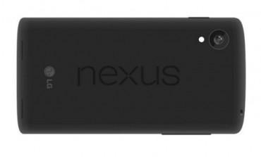Την 1η Νοεμβρίου το Nexus 5;