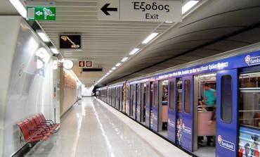 Δωρεάν WiFi στο μετρό τον Οκτώβριο