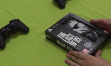 The Last of Us Joel Edition Unboxing