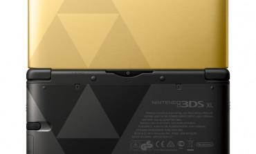 Δύο νέες ειδικές εκδόσεις για το Nintendo 3DS XL