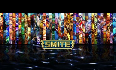 Let's Play SMITE (Part IΙ)