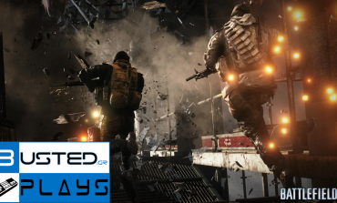 Busted Plays: Battlefield 4