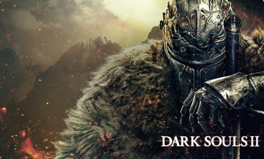To Dark Souls 2 έρχεται στα PS4 και Xbox One!