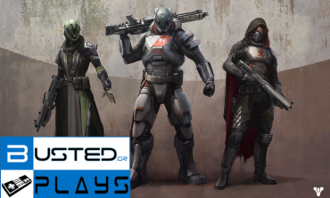 Busted Plays: Destiny Beta