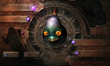 Oddworld: New 'N' Tasty Review