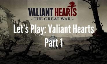 Let's Play Valiant Hearts Part 1