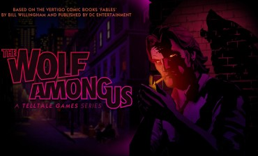 The Wolf Among Us: Έρχεται το 5ο επεισόδιο