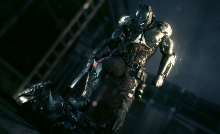 Batman Arkham Knight: Red Hood DLC και επίσημα
