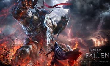 Lords of the Fallen: Ερχεται τον Οκτώβριο