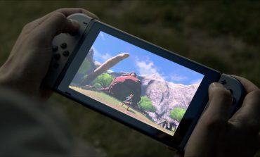 [Φήμες] Mutlitouch οθόνη και fast charge στο Switch