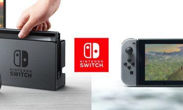 Βροχή νέων διαρροών για το Nintendo Switch