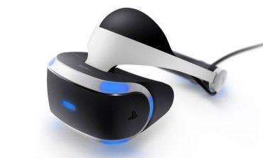 Οι πωλήσεις του PlayStation VR εκτοξεύονται