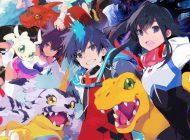 Ενδιαφέροντα νέα για τον κόσμο των Digimon έρχονται πολύ σύντομα