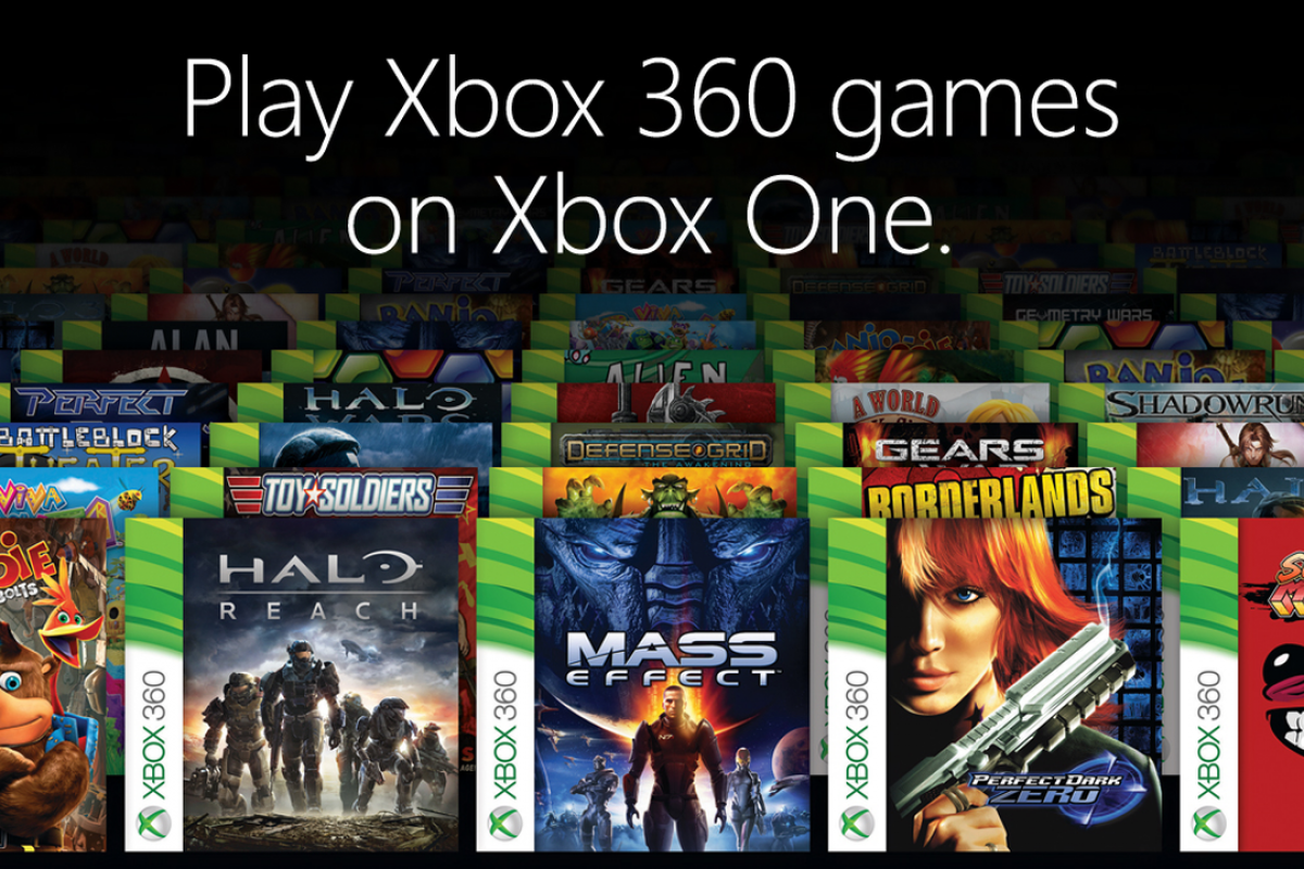 Backwards Compatible στο Xbox One τα Duke Nukem Forever, The Darkness και XCOM Declassified