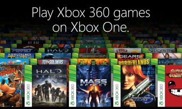 Backwards Compatible στο Xbox One τα Kingdoms of Amalur, Aliens vs Predator και Sonic Unleashed