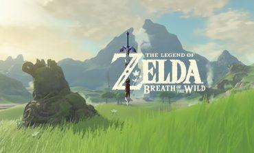 The Legend of Zelda: Νέα Screenshots του Breath of the Wild