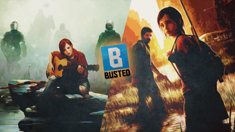 Το πρώτο trailer του The Last of Us: Part II δεν αποτελεί μέρος του παιχνιδιού!