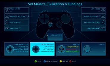 Xinput Xbox One