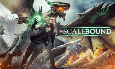 Αναφορές θέλουν το Scalebound να κυκλοφορεί ως Nintendo Switch αποκλειστικότητα