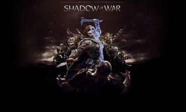 Αλλάζει και καθυστερεί η ημερομηνία κυκλοφορίας του Middle-earth: Shadow of War