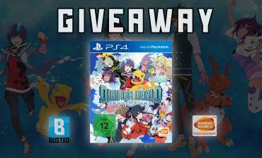 Giveaway Digimon World: Next Order για το PS4