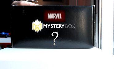 Το εντυπωσιακό Mystery Box Marvel