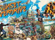 Το Sunset Overdrive για PC εμφανίστηκε στο Amazon