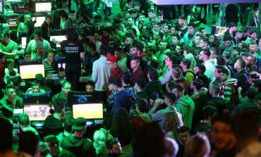 Ο Γιώργος Μαυρίδης παρουσιαστής στο Xbox Arena Festival!