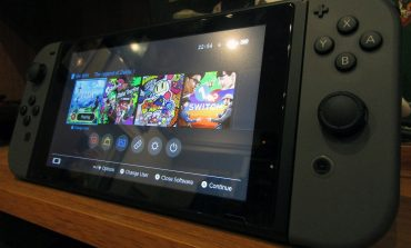 """Καταγγελίες για κονσόλες Switch που """"λύγισαν"""" μόνες τους (Photo)"""